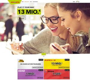Lotto Millionäre Erfahrungen